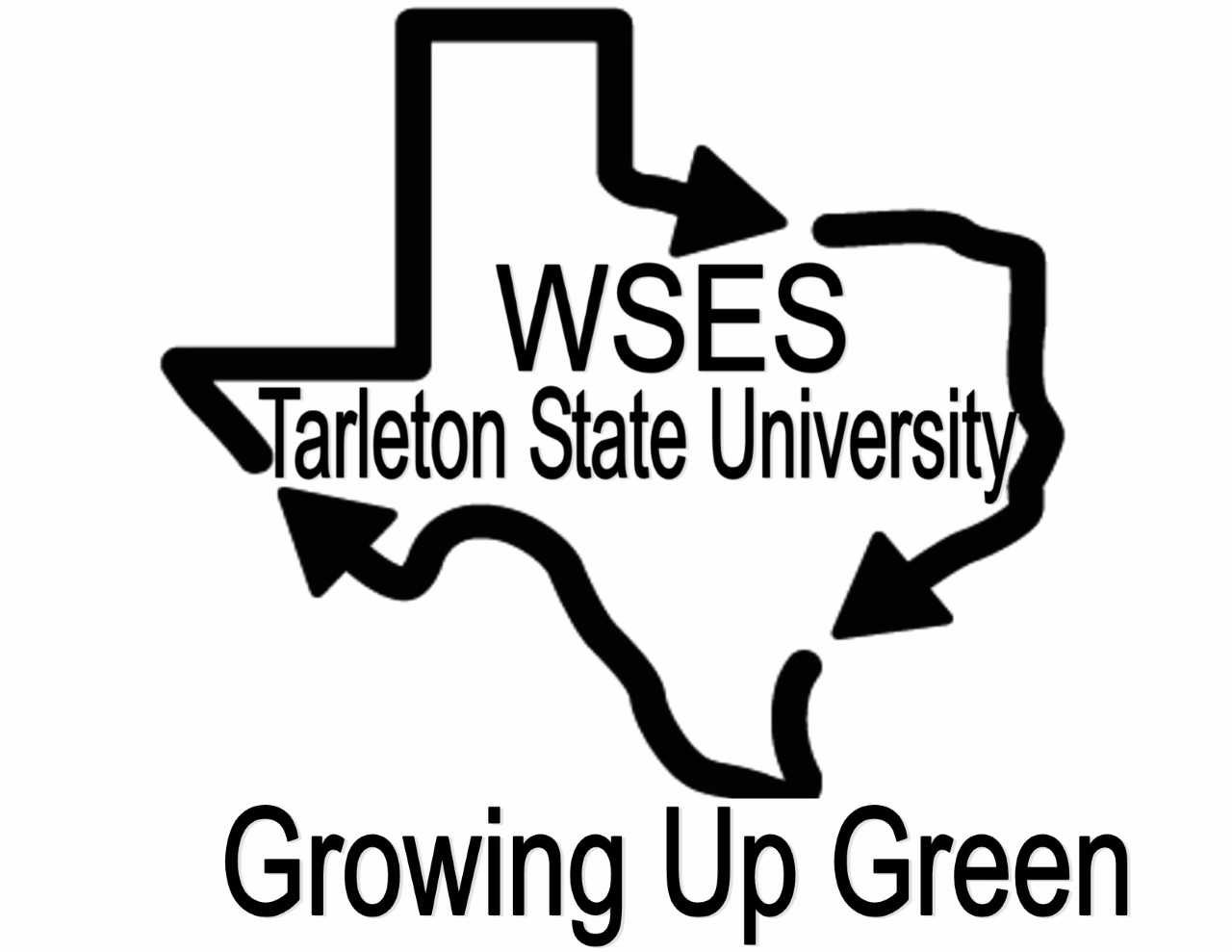 Growing Up Green Logo