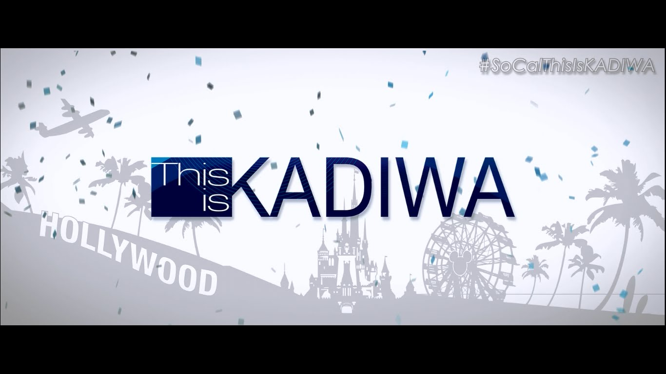 This is KADIWA
