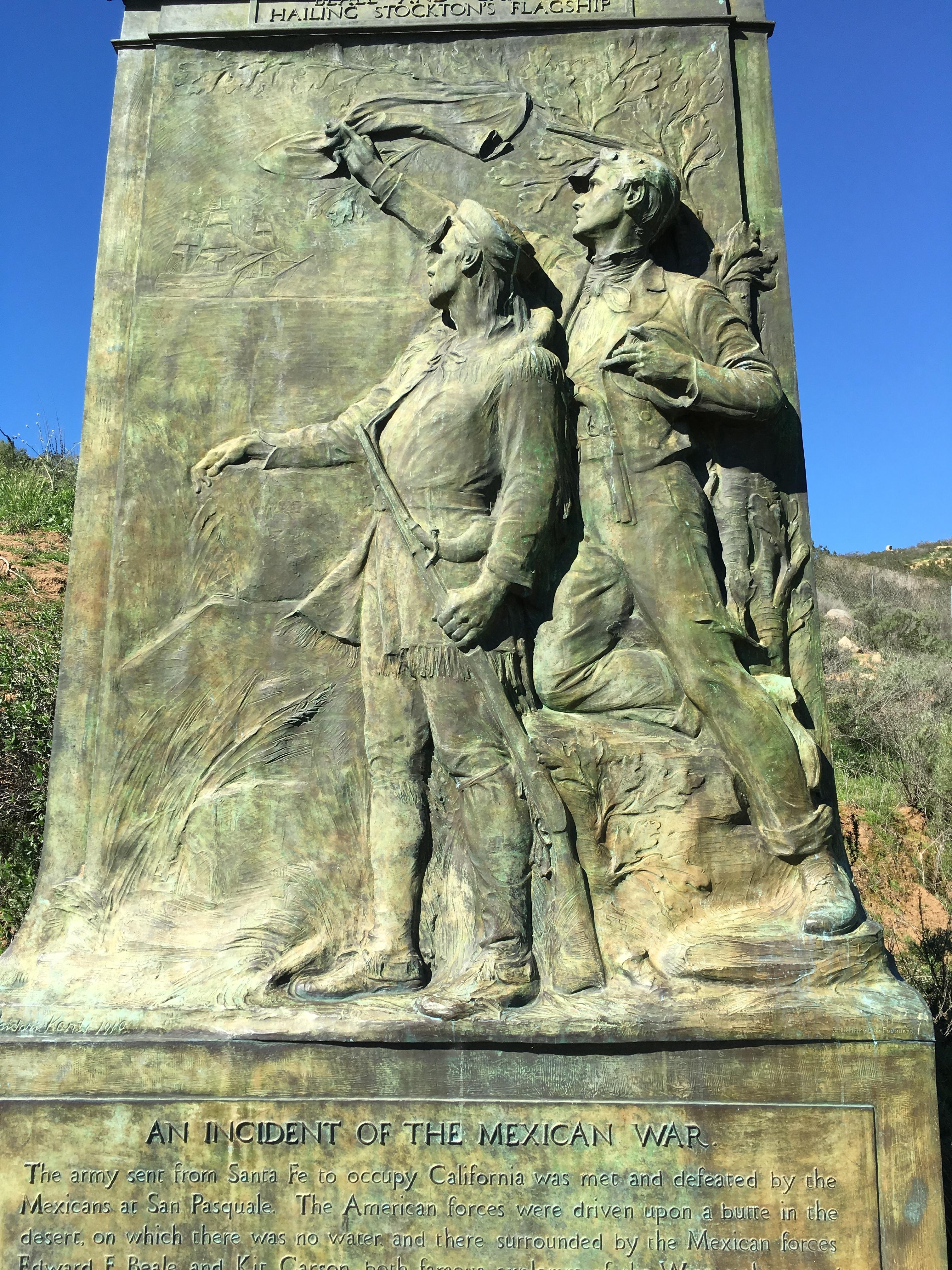 San Pasqual Battlefield Museum