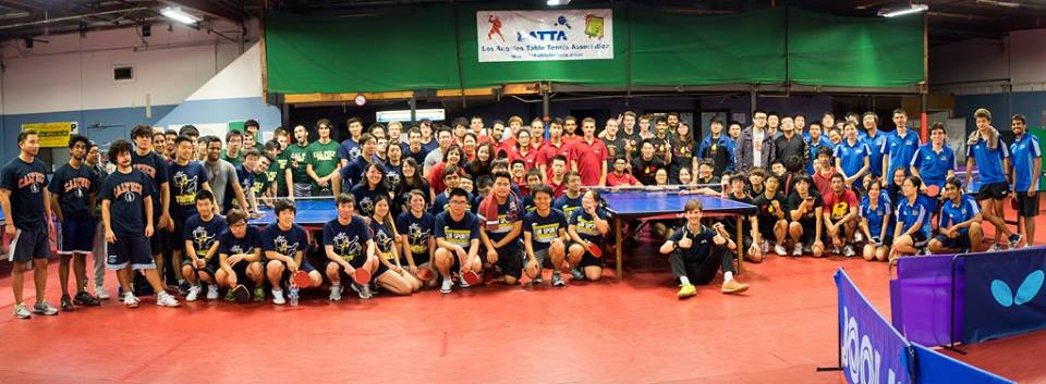 2015 NCTTA Fall SoCal Divisionals