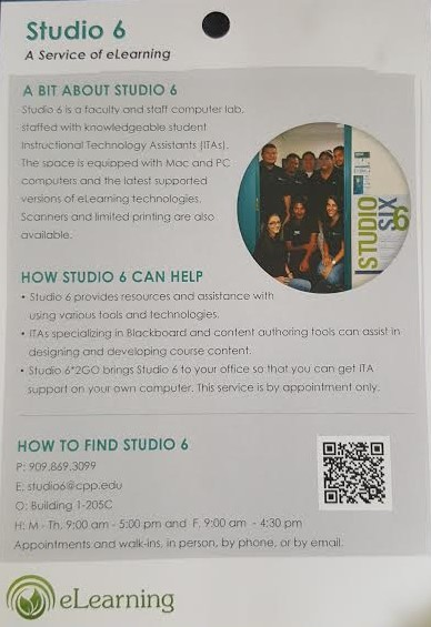 About Studio-6