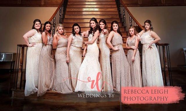 Bridemaids anyone?