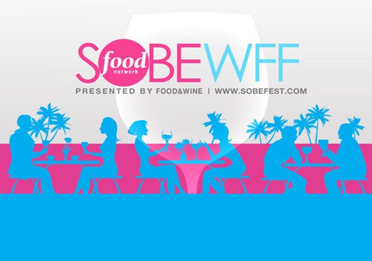 South Beach Wine & Food Festival Volunteer Program