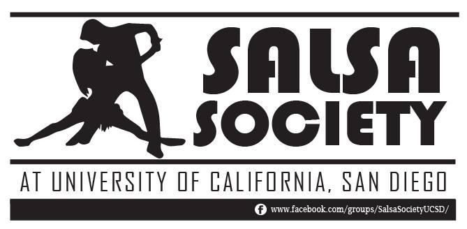 Salsa Society Banner