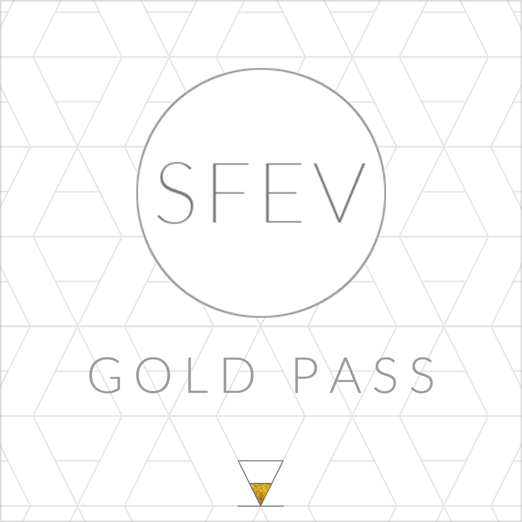 South Florida Event Venues VIP Gold Pass